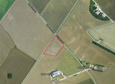 Commercial Land, 5.3 Acres