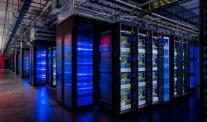 Data Center Planet