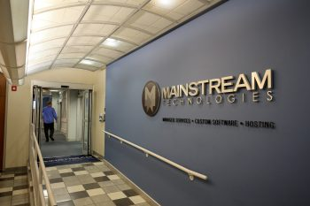 Mainstream Technologies Data Center