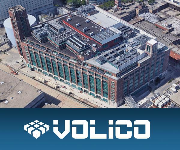 Volico Data Center