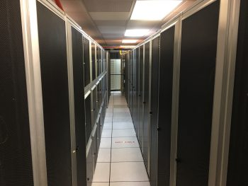 Data Center and Cloud Services