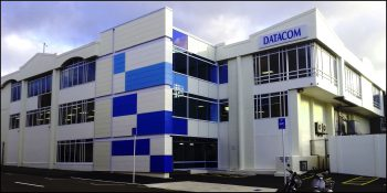 Abel Data Centre (Wellington)