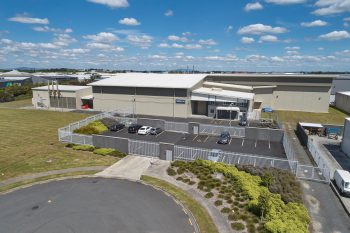 Kapua Data Centre (Hamilton)