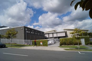 Orbit Data Centre (Auckland)