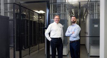 Intergate.Seattle – Sabey Data Centers