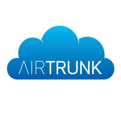 macquarie airtrunk