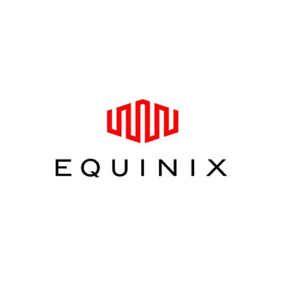 equinix shares