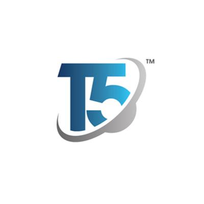 t5 silicon
