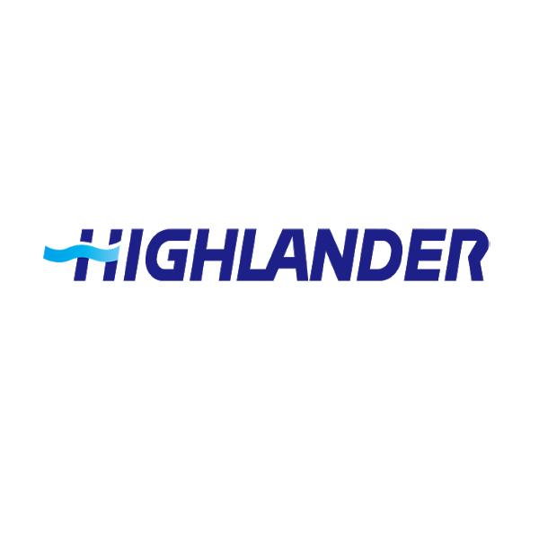 highlander underwater