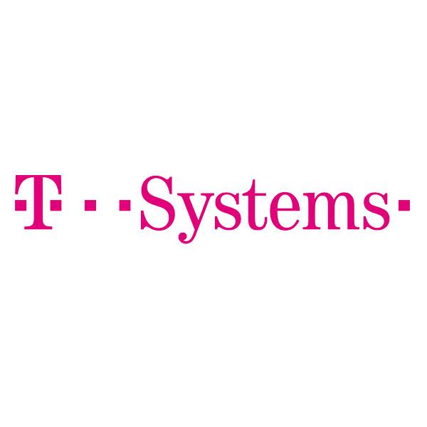 t-system aws sap