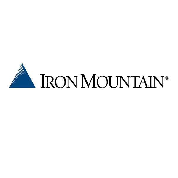 iron mountain facilities