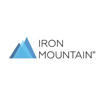 iron mountain frankfurt